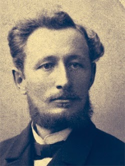 Peter Henlein