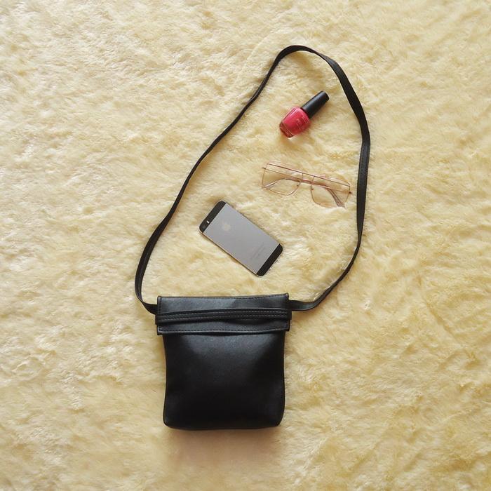 Sling Bag Lokal Terbaru