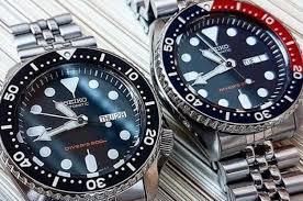 Jam tangan Jepang