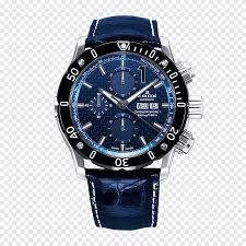 Jam Tangan Kronometer