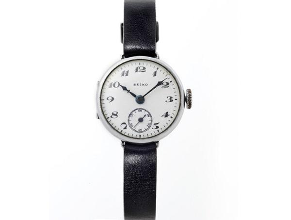 Jam tangan Seiko pertama (1924)